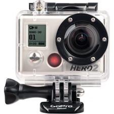 GoPro Hero2 Repairs