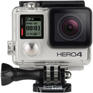 GoPro Hero4 Repairs UK